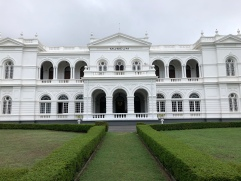 National Museum - Colombo
