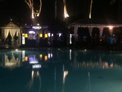 Swim Week - Colombo