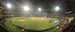 Cricket field - Colombo